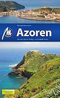 Azoren: Reisehandbuch mit vielen praktischen Tipps [Broschiert]