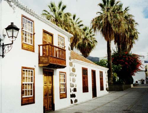 Reisebericht und Fotos La Palma
