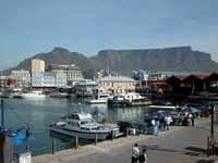 Südafrika - Kapstadt und Weinland - Fotos und Reisebericht