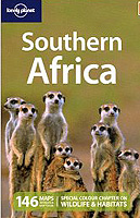 Southern Africa (Lonely Planet Southern Africa) (Taschenbuch)