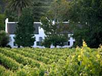 Südafrika - Kapstadt, Constania, Gordon's Bay - Fotos und Reisebericht