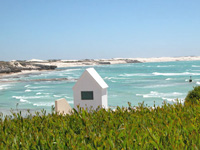 Südafrika - Swellendam, Route 62, Montagu, Arniston, Cape Agulhas - Fotos und Reisebericht