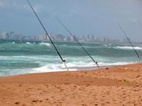 Südafrika - Durban
