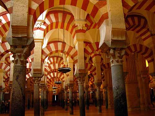 Córdoba, Metropole des maurischen Spaniens