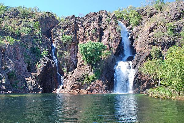 Darwin & der tropische Norden - Northern Territory