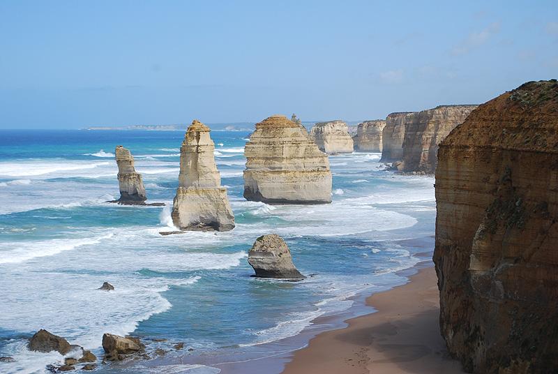 3 Wochen Südaustralien & Voctoria : Adelaide, Great Ocean Road, Melbourne