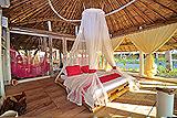 Indonesien Flores Island Beach Dive Resort Bungalows Villa Maumere Strandurlaub Tauchurlaub