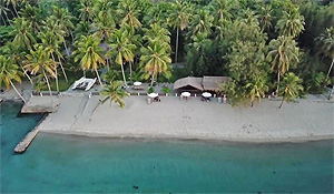 Beach Dive Resort Maumere