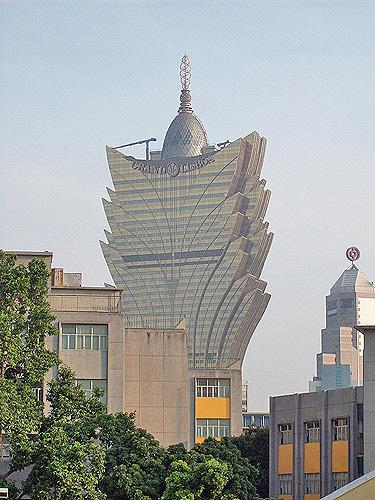 Macao SehenswГјrdigkeiten