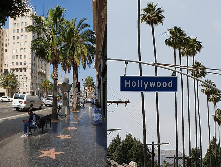 Los Angeles Reisebericht