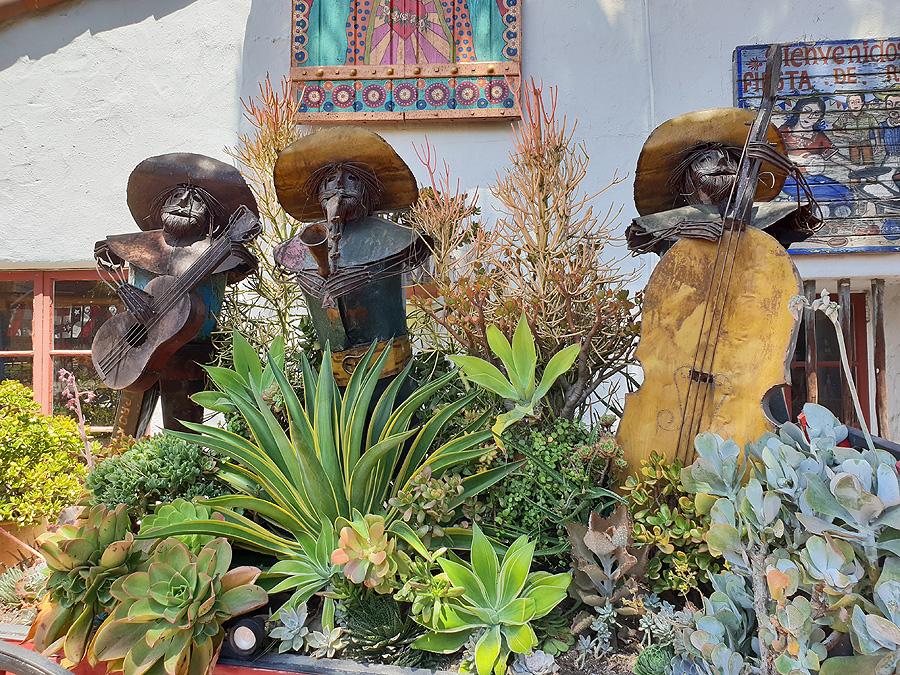 San Diego - Kalifornien
