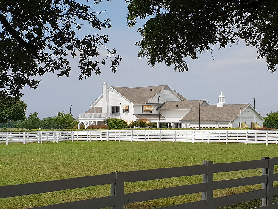 Dallas, Southfork Ranch